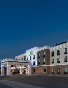 Holiday Inn Trinidad