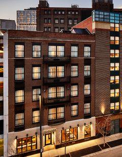 Hotel Indigo Cleveland Downtown