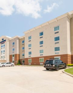 Candlewood Suites College Drive