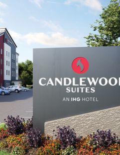 Candlewood Suites Nashville South