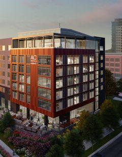 AC Hotel Atlanta Perimeter