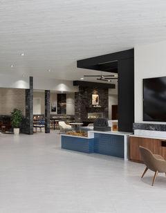 Delta Hotels Grande Prairie Airport