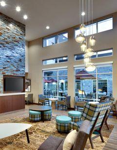 Residence Inn Jackson Airport/Pearl
