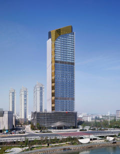 Marriott Yancheng Hotel