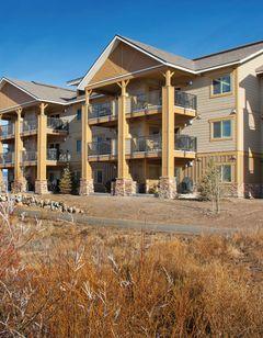 Worldmark Granby Rocky Mountain Preserve