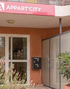 Appart'City Aix-En-Provence La Duranne