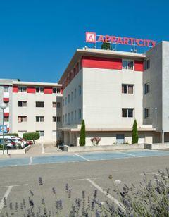 Appart'City Marseille Airport Vitrolles