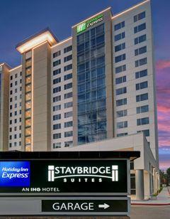 Holiday Inn Express Galleria Area