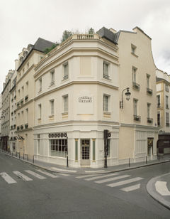 Hotel Chateau Voltaire