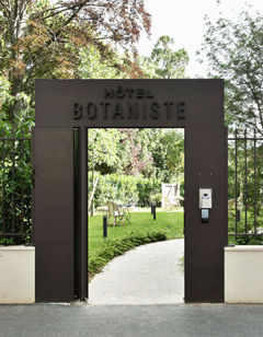 Hotel Botaniste