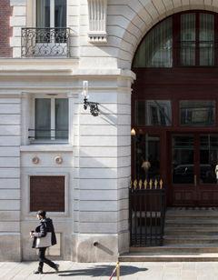 Hotel Les Bains, Paris, a Design Hotel