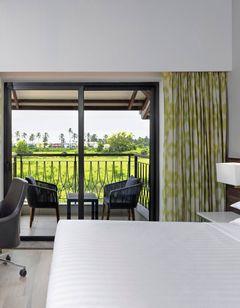 Fairfield Marriott Goa Benaulim