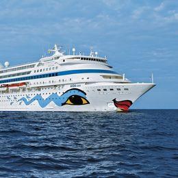 AIDA Cruises Shanghai Cruises