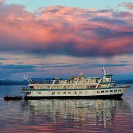 Alaskan Dream Cruises Cruises & Ships