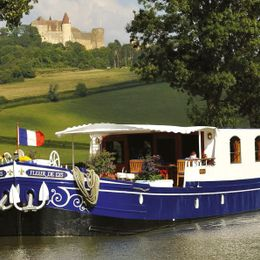 Belmond Fleur de Lys Cruise Schedule + Sailings