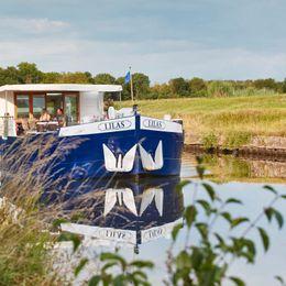 Belmond Lilas Cruise Schedule + Sailings
