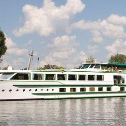 CroisiEurope Symphonie Vienna Cruises