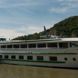 CroisiEurope France Vienna Cruises