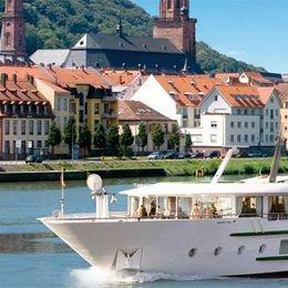 CroisiEurope Modigliani Vienna Cruises