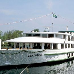 CroisiEurope Beethoven Vienna Cruises