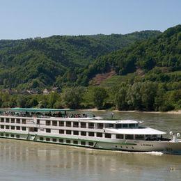 CroisiEurope L'Europe Vienna Cruises