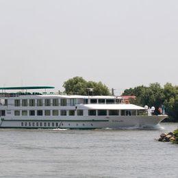 CroisiEurope Vivaldi Vienna Cruises