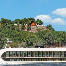 AmaWaterways AmaCerto Vienna Cruises