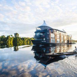Aqua Expeditions Cruises & Ships