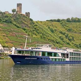Avalon Waterways Cruises & Ships