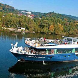 Avalon Waterways Avalon Panorama Vienna Cruises