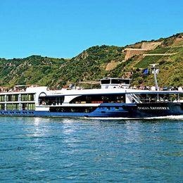 Avalon Waterways Avalon Artistry II Vienna Cruises