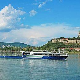 Avalon Waterways Avalon Illumination Vienna Cruises
