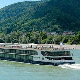 Avalon Waterways Avalon Impression Vienna Cruises