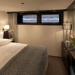 Avalon Waterways Avalon Tranquility II Vienna Cruises