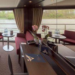 Avalon Waterways Avalon Passion Vienna Cruises