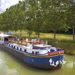 L'Impressionniste Cruise Schedule + Sailings