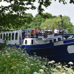 Magna Carta Cruise Schedule + Sailings