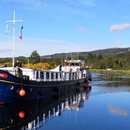 Scottish Highlander Cruise Schedule + Sailings
