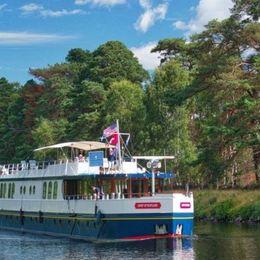 Spirit of Scotland Cruise Schedule + Sailings