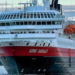 Hurtigruten Cruises & Ships