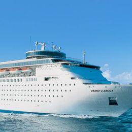 Grand Classica Cruise Schedule + Sailings