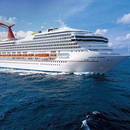 Carnival Cruise Line Carnival Sunrise Miami Cruises