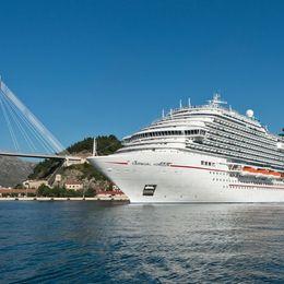 Carnival Cruise Line Carnival Horizon Miami Cruises