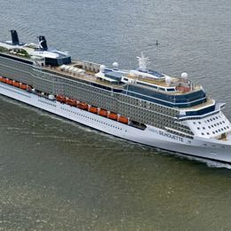 Celebrity Cruises Celebrity Silhouette Miami Cruises