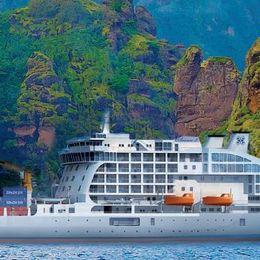 Cie Polynesienne de Transport Maritime Cruises & Ships