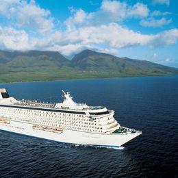 Crystal Cruises Crystal Serenity Miami Cruises