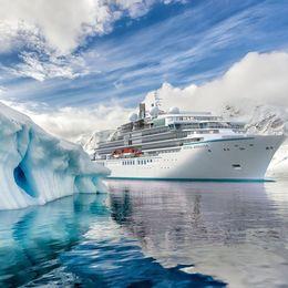 Crystal Cruises Crystal Endeavor Miami Cruises