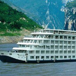 Century Cruises Cruises & Ships