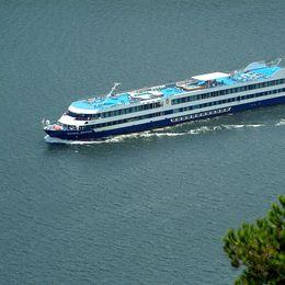 Douro Azul Cruises & Ships