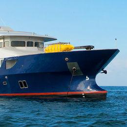 Origin Cruise Schedule + Sailings